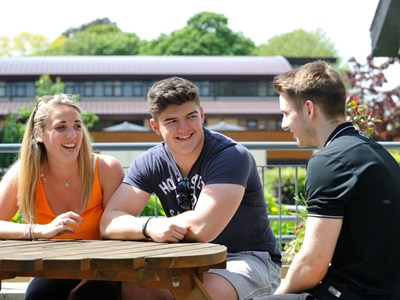 Myerscough College - Tuition fees