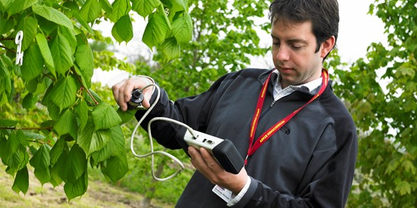 Myerscough College has a longstanding reputation for Arboriculture research and development.