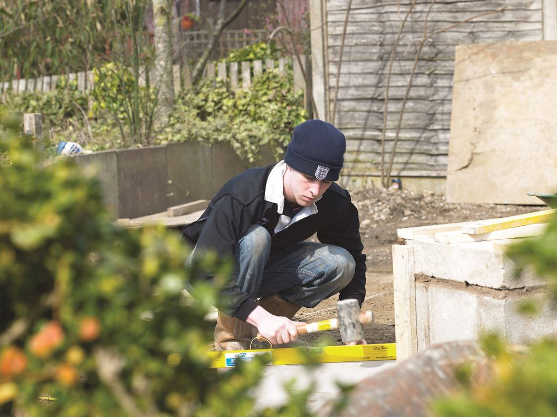 Level One Certificate Diploma Landscape Garden Design And