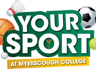 Myerscough College Sports Enrichment