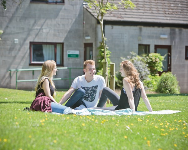 Myerscough College Residencies