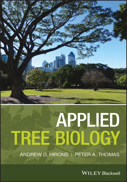 Applied Tree Biology front cover