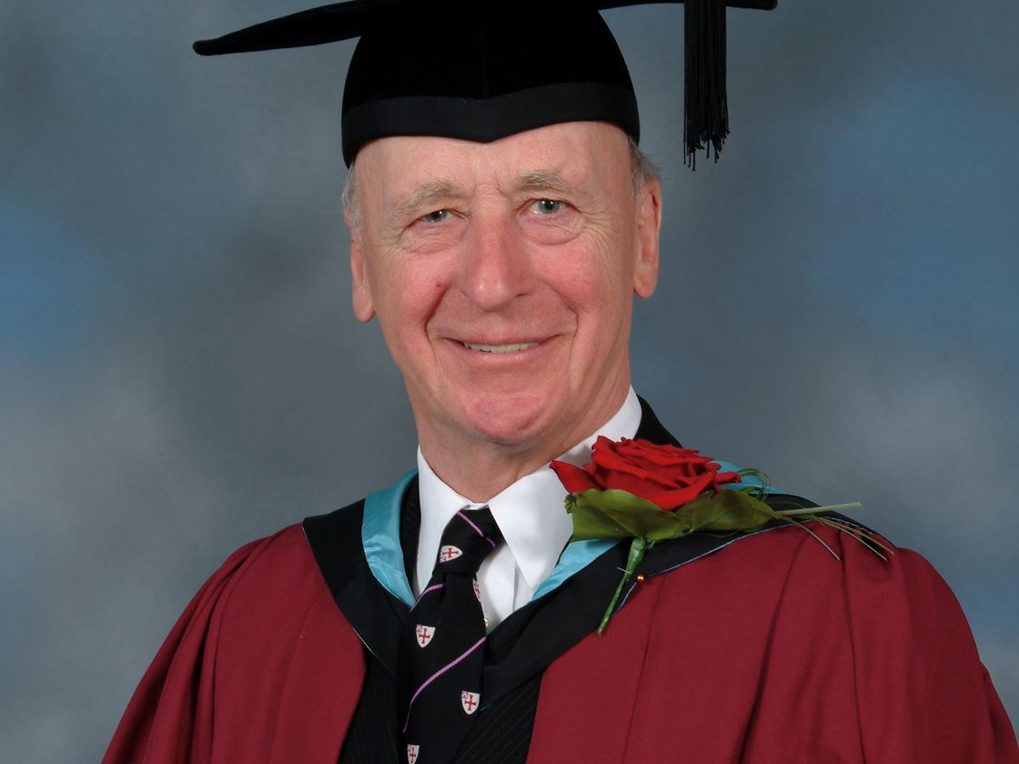 Honorary Fellows | Myerscough College