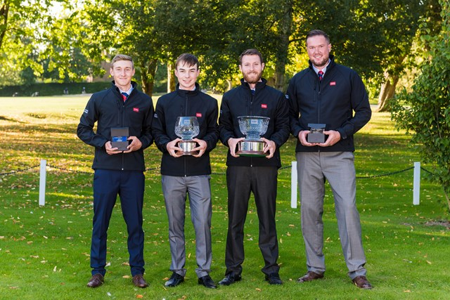 The prize winners and runners-up from 2018 were Liam Pigden, Danny Patten, Daniel Ashelby and John Scurfield.jpg