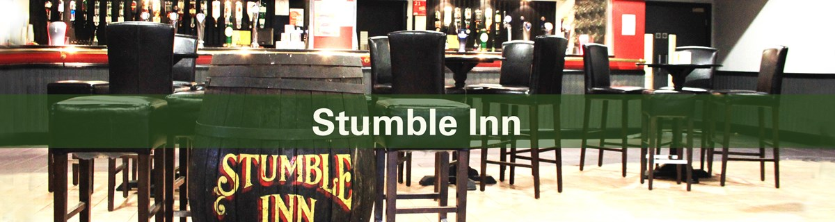 Commercial Services Hero Stumble Inn Banner Template