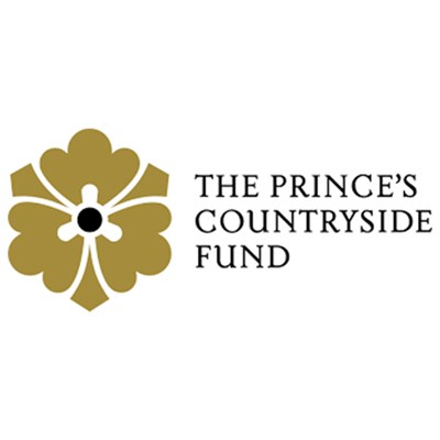 Prince Countryside Fund Logo