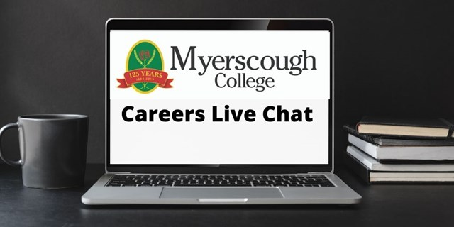 Careers Live Chat (1)