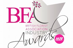 Triple recognition for Myerscough floristry in national industry awards