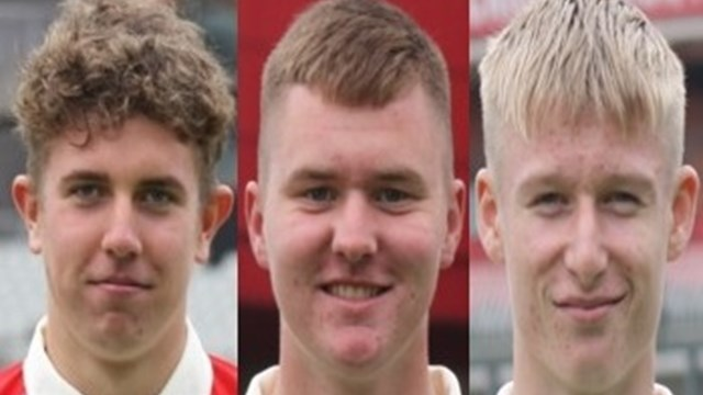Lancs Academy Trio Crop